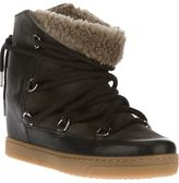 Isabel Marant 'Nowles' snow boot
