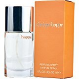 Clinique HAPPY by PARFUM SPRAY 1 OZ (Package Of 3)