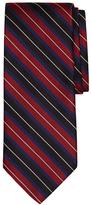 Brooks Brothers Split Stripe Tie