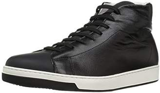 Bugatchi Men's Firenze Fashion Sneaker