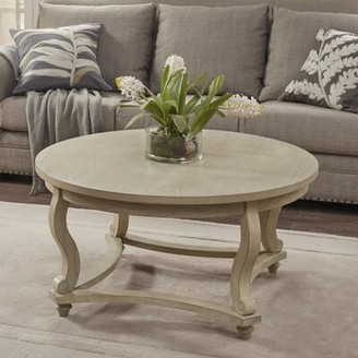 Martha Stewart Elmcrest Coffee Table