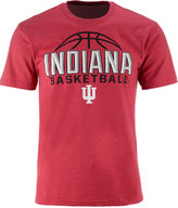 Colosseum Men's Indiana Hoosiers Basketball Dome T-Shirt