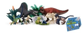 Schleich Dinosaurs Toy Advent Calendar