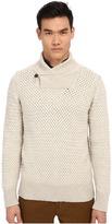 Billy Reid Basketweave Pullover