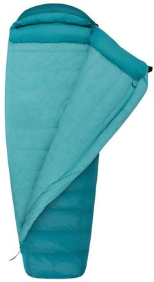 L.L. Bean Women's Sea To Summit Altitude 2 Down Sleeping Bag, 15A
