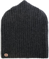 Lost & Found Rooms - ribbed beanie - men - Angora/Virgin Wool - One Size