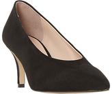 Dune Amorell Kitten Heeled Court Shoes