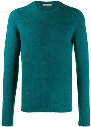 Nuur crew-neck sweater