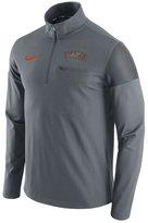 Nike Men's San Francisco Giants Half-Zip Elite Pullover