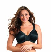 Goddess Women's Hannah Underwire Molded Side Support Bra