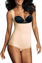 Maidenform Shapewear Wear Your Own Bra Romper - 1856