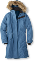 L.L. Bean Acadia Down Coat