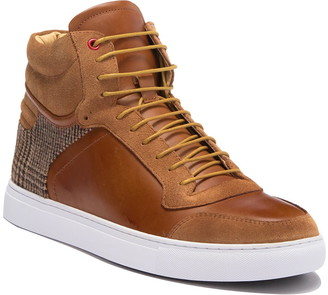 English Laundry Brighton High Top Sneaker