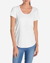 Eddie Bauer Women's Gypsum T-Shirt