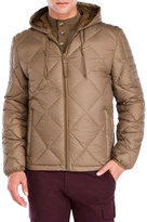 Andrew Marc Appleton Quilted Down Lightweight Jacket