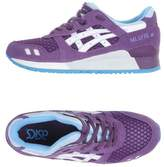 Asics Low-tops & sneakers