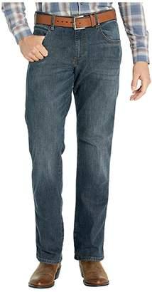 Wrangler Retro Relaxed Boot Jeans (Falls City) Men's Jeans