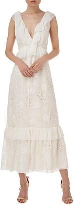AMUR Midi Dress