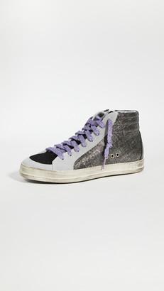 P448 Skate-W Hightop Sneakers