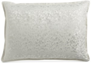 Hotel Collection Closeout! Plume Standard Sham, Created for Macy's Bedding