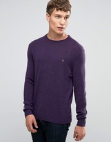 Farah Sweater in Lambswool