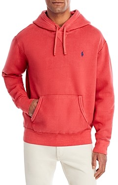 Polo Ralph Lauren Long Sleeve Knit Hoodie