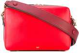 Anya Hindmarch Stack shoulder bag - women - Calf Leather - One Size