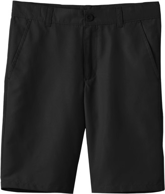 Chaps Boys 4-20 & Husky School Uniform Performance Shorts