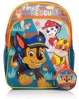 George PAW Patrol Rucksack with Coin Purse