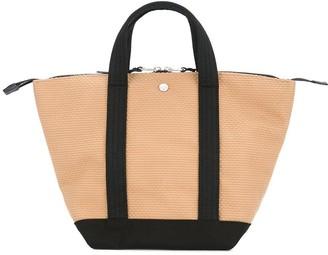 Cabas N56 bowler bag