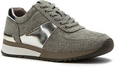 MICHAEL Michael Kors Women's Allie Trainer