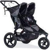 BOB Strollers revolution pro duallie stroller
