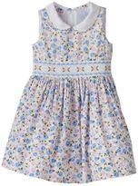 Bonnie Jean Toddler Girl Floral Dress