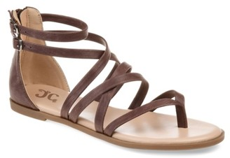 Journee Collection Zailie Sandal