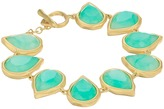 Karen Kane Sky and Sea Reversible Teardrop Bracelet