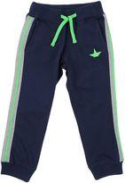 Macchia J Casual pants - Item 36901840