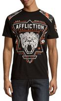 Affliction Tactical Sport Cotton Tee