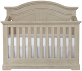 Driftwood Chatham Curved-Top Lifetime 4-in-1 Crib