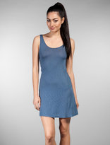 Oonagh by Nanette Lepore Luke Basic Tank Dress