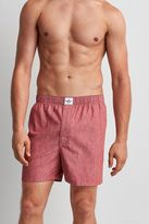 American Eagle Outfitters AE Chambray Boxer