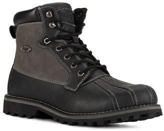 Lugz Mallard Lace-Up Boot