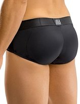 eo Men's Padded Butt Enhancer Brief - Back