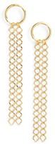 Vanessa Mooney Women's Jules Drop Earrings