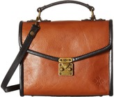 Patricia Nash Simona Top-Handle Crossbody Satchel