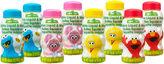 Asstd National Brand Little Kids 8-pc. Sesame Street Water Toy