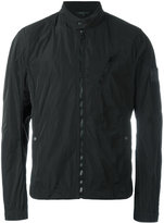 Belstaff zipped windbreaker - men - Polyester - 50