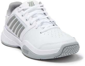 K-Swiss Court Express Sneaker