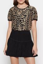 Joie Janpath Print Top