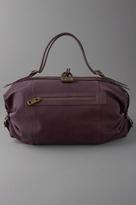 Lindsay Medium Bauletto Bag