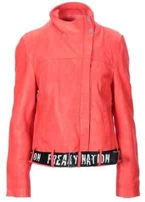 FREAKY NATION Jacket